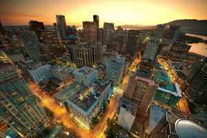 Vancouver joins list of cities committed to 100% renewable energy