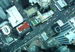 Auckland replaces 12,500 lights with LEDs