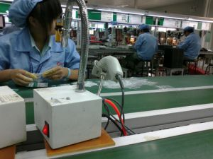 Report finds Chinese factories unfairly using student labour to make IT products