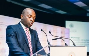 Tshwane announced as new chair of GLCN on Sustainable Procurement